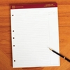 White Paper Premium Writing Pads