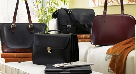 Women's Totes and Briefcases