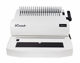 Akiles iComb - Electric Comb Binding Machine