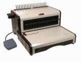 AlphaBind by Akiles, Electric Comb Binding System