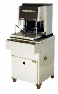 Automatic Three Spindle Paper Drill