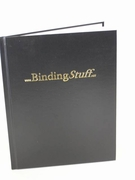 BindingStuff cover