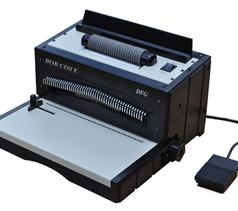 """BOB Coil E - Best of Brand <br><font color=""""green""""><b> FREE Shipping within continental USA </font></b> - Coil Binding Machine"""
