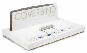 CoverBind Heavy Duty  - Thermal Binding System