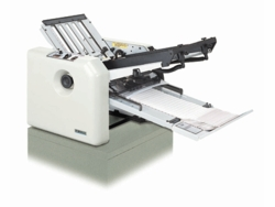 Paper and Letter Folding Machines