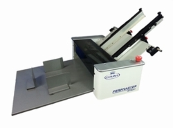 Perfmaster Sprint Friction Perforating and Scoring Machine