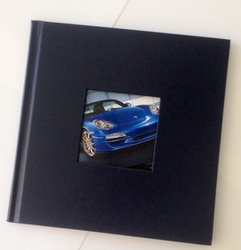 PhotoBook Covers<br> for the ProBind 1000 or ProBind  2000