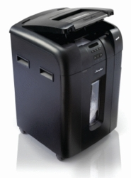 Swingline 500M Stack and Shred - Auto Feed Paper Shredder