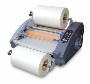 TableTop Laminator - Royal Sovereign RSH380SL
