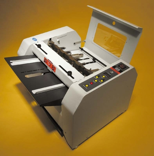 the BookletMac - BookletMaker by Akiles