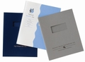Thermal Bind Covers - Paper