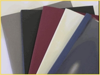Thermal Binding Covers - Colors