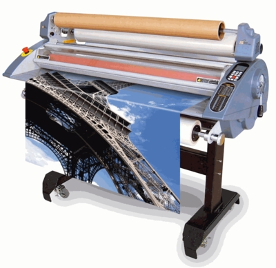 Wide Format Laminators by Royal Sovereign - #RSH-1151 & RSH-1651