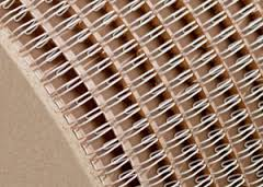 """Wire Binding Spools<a name=""""Clear Covers""""><br>"""