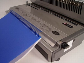 WireMac Manual Wire Binder