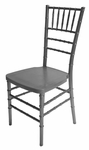 1000 lb. MAX Silver Resin Steel Core Chiavari Chair [RB-800K-RESIN-SILVER-CSP]