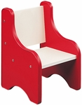 1000 Series Toddler Size Activity Chair - 8''H Seat [1135R-TOT]