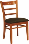 1856 Side Chair - Grade 1 [1856-GRADE1-ACF]