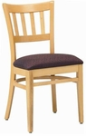 1898 Side Chair with Upholstered Seat - Grade 2 [1898-GRADE2-ACF]