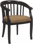 2045 Lounge Chair w/ Upholstered Seat - Grade 1 [2045-GRADE1-ACF]