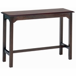 2240 Sofa Table [2240-ACF]