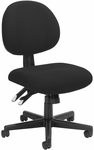 24 Hour Task Chair - Black [241-206-FS-MFO]