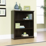 Select Collection 43.75''H Bookcase with Adjustable Shelves - Jamocha [410373-FS-SRTA]
