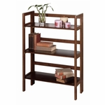 3-Tier Folding and Stackable Shelf [94896-FS-WWT]