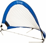 32''H Extreme Soccer Portable Pop-Up Goal [SG4830-FS-CHS]