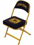 3400 Boxx Seat with Custom Silk Screen Seat and Back [3400BX-CS]