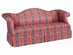 44200 Sofa with Skirt - Grade 1 [44200-GRADE1-ACF]
