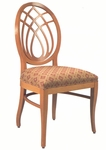 4562 Side Chair with Upholstered Seat - Grade 1 [4562-GRADE1-ACF]