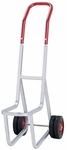 Narrow Stacked Chair Heavy-Duty Frame Dolly with 4 Wheels [550-RPC]