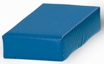 Cube Positioning Pillow with Vinyl Sewn Covering - 12''W X 8''L X 6''H [HAU-34-FS-HAUS]