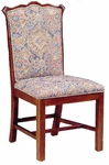 642 Chippendale Side Chair - Grade 2 [642-GRADE2-ACF]