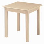 819 End Table [819-ACF]