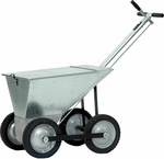 85 lb. Capacity Pro Line Marker with Rubber Wheels [LMD70-FS-CHS]