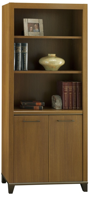 Achieve Door Kit for Bookcase to provide closed storage in ...