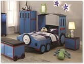 Tobi Train Bedroom Collection - ACME Furniture
