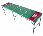 Alabama Crimson Tide 2'x8' Tailgate Table [TPC-D-ALA-FS-TT]