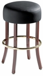 Americana Traditional Backless Barstool with Comfortweb Seat [912-30-MTS]