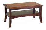 Antique Walnut Coffee Table [94234-FS-WWT]