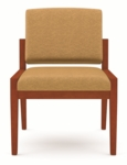 Amherst Series Armless Guest Chair [K1402G5-FS-RO]