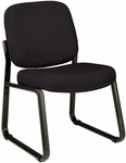 Guest and Reception Chair - Black [405-805-MFO]