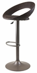 Bali Airlift Adjustable Stool [93138-FS-WWT]