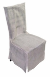 Legacy Series Ballroom 15.5''W x 35''H Woven Polypropylene Chair Saver Bag [121201-MES]