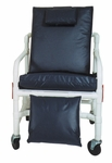 Bariatric Three Position Reclining Geri-Chair with Casters - 700lb Capacity [530-S-MJM]