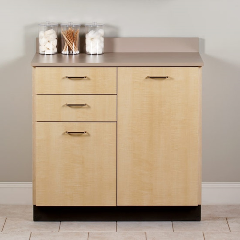 Base cabinet 2 drawers 2 doors 36 39 39 l 8036 by for Capital one kitchen cabinets