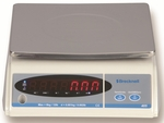 Easy to Clean Basic Weighing Scale with LED Display [405-XX-SALB]