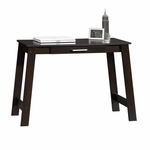 Beginnings 43.62''W Writing Table - Cinnamon Cherry [410421-FS-SRTA]